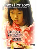 Chess Horizons Current Issue